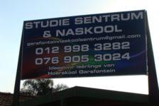 Garsfontein Naskool & Vakansiesentrum - Pretoria