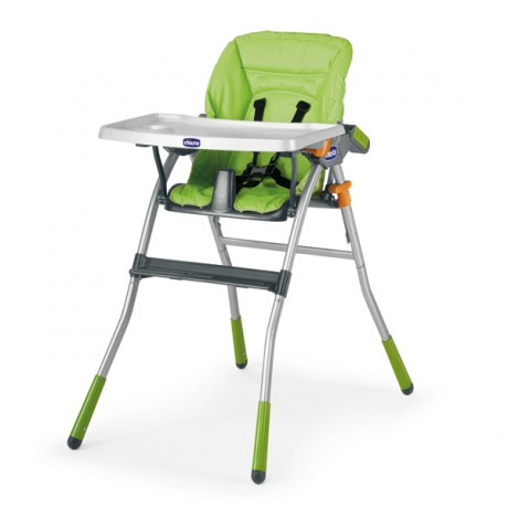 High Chair Jazzy High Chair Chicco