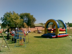 Kids Castle Animal Farm | Pretoria