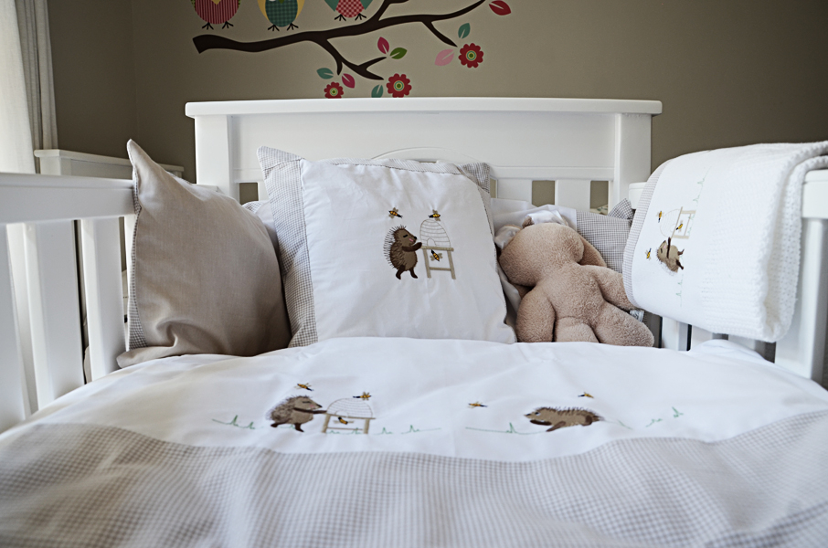 Baby Bedding Cape Town