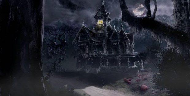 Halloween Haunted Hotel Fish Hoek - Cape Town