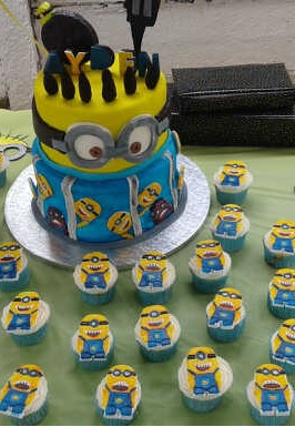 Astounding Cakes for Special Occasions - Krugersdorp