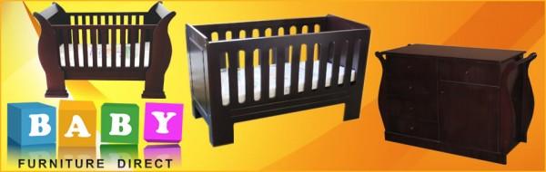 Nursery Furniture Sandton