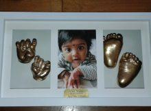 BabyFeet Hand & Feet Molds - Durban