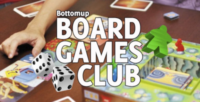 Educational Board Games - Bottomup Board Games Club