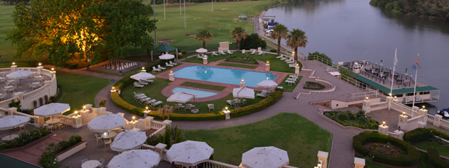 Family Holidays @ BON Hotel Riviera on Vaal - Vereeniging