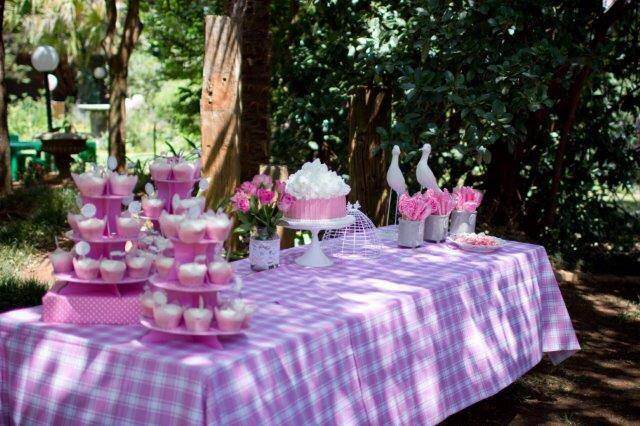 Kids Party Venues | Willow Feather Farm