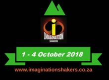 Imagination Shakers Holiday Camp 2018 - Krugersdorp Gauteng