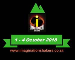Imagination Shakers Holiday Camp 2018 - Krugersdorp Gauteng
