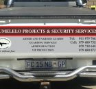 Impumelelo Projects & Security Services - Roodepoort