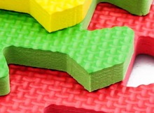 Interlocking Playmats for Kids - Playcare Products - Playcare Products