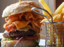 International Cheeseburger Week 2017 - Emerald Resort & Casino