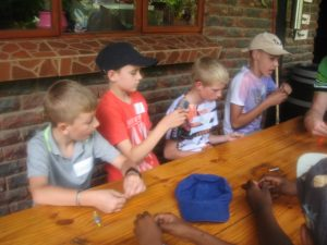 Kidz fishing camp summer holiday 2017 vaal river for Fishing camps for kids