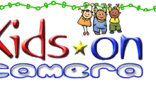 Kids on Camera Kids Casting Agency - Norwood Johannesburg