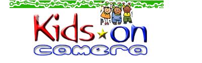 Kids on Camera Kids Casting Agency - Norwood Johannesburg