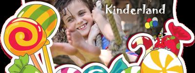 Kinderland Party Venue - Pretoria - header