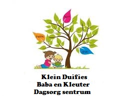 Klein Duifies Day Care Centre - Roodepoort