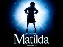 Matilda The Musical 2018 @ The Teatro - Montecasino Fourways