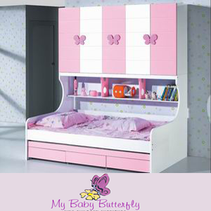 My Baby Butterfly - Johannesburg - Kids Furniture-01