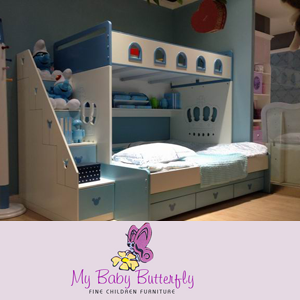 Kids furniture johannesburg my baby butterfly for Affordable bedroom furniture in johannesburg