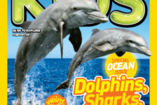 National Geographic Kids Magazine - South Africa