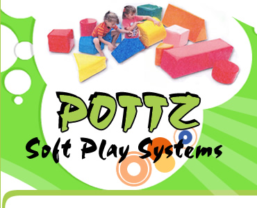 POTTZ Play Systems