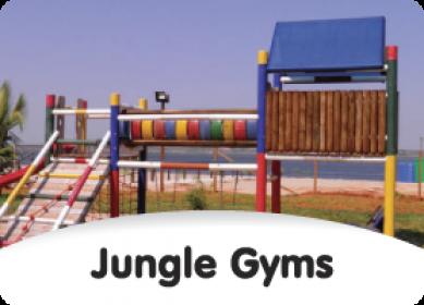 Playground Equipment Specialists - Kidbuddie