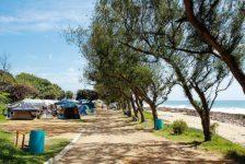 Family Friendly Coastal Campsites - KZN - Scottburgh