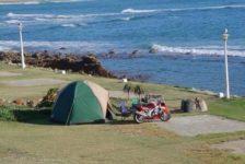 Family Friendly Coastal Campsites - Western Cape
