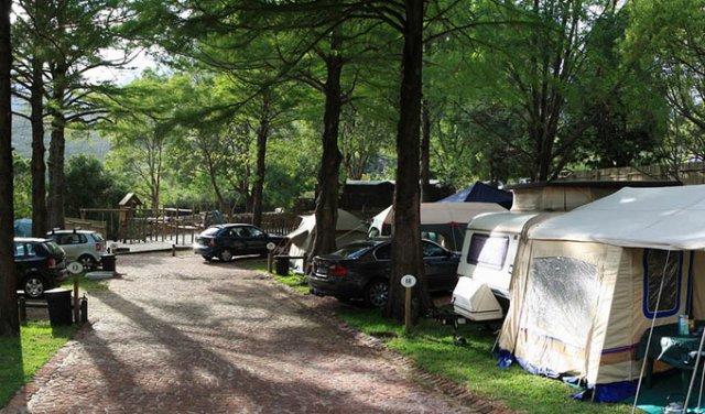 Family Friendly Coastal Campsites Western Cape