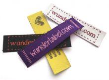 School Labels - Cape Town - Wunderlabel Fabric Labels