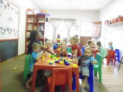 Nursery School - Pretoria - Silver Stars
