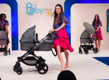 The Baby Show & #MeetUp Event 2018 - Kyalami International Convention Centre