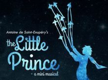 The Little Prince Musical 2018 - Studio Theatre @ Montecasino