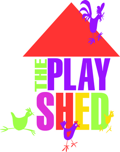 The Play Shed - Kiddies Birthday Parties - Cape Town
