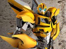 The Transformers Animatronics Exhibition 2017 - Emperors Palace