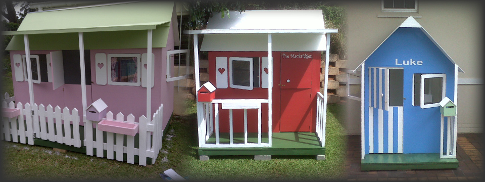 Wendies For Kids Play Houses Durban Kids Play Houses