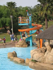 Wild Waters Water Park Boksburg - Gauteng