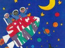 Wits Planetarium Kids Space Travel Shows 2018 - Parktown Johannesburg
