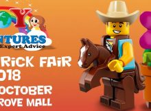 Yellow Brick Fair 2018 - The Grove Mall Pretoria