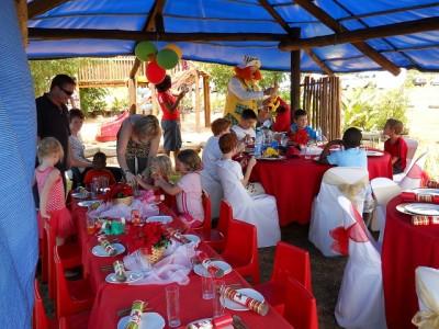 Zwartkops Quad Centre - Kids Birthday Parties
