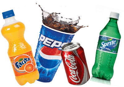 Soda Drinks