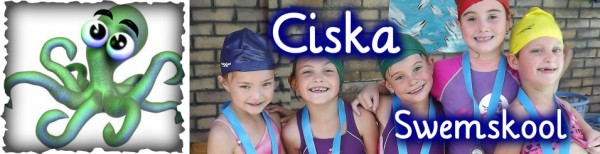 Ciska Swim School