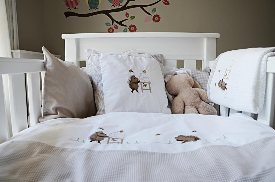 Nursery Linen Tom Bella