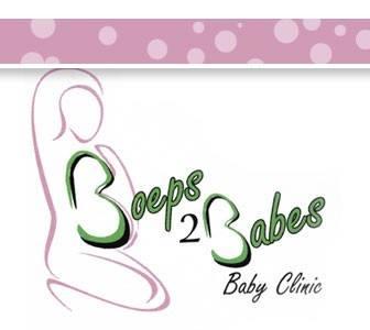Boeps 2 Babes Baby Clinic - Centurion