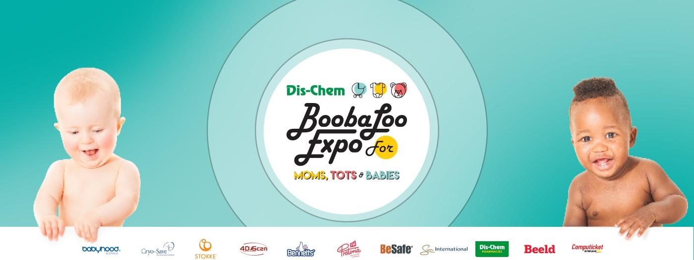 BoobaLoo Baby Expo 2019