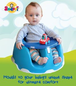 Comfortable Baby Chair - Snappi - South Africa