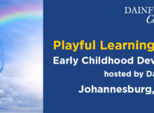 Early Childhood Development Conference 2019 - Dainfern Johannesburg