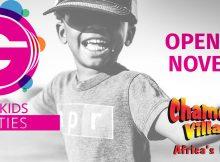 GOG Kids Harties Lifestyle Park - Hartbeespoort