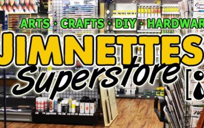 Gimnettes Arts Crafts Superstore